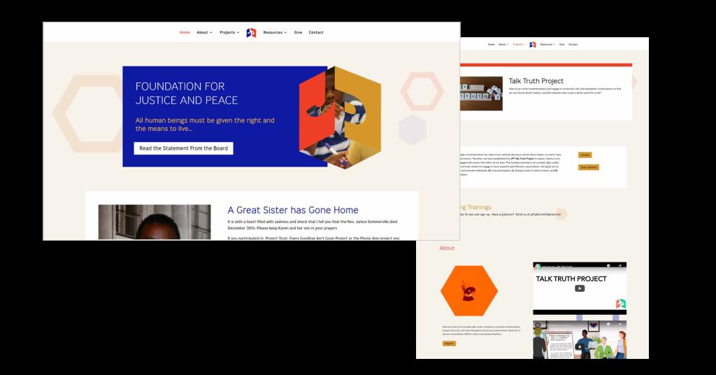 divi-homepage-design-hexagons